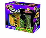 Mindscope Neon Glow Twister Tracks Neo Tracks LIGHT UP (5 LED lights) VEHICLES: ADVENTURE SERIES