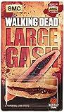 Trick or Treat Studios Men's Walking Dead-Large Walker Gash Appliance, Multi, One Size