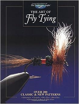 Fly Fishing Books Pdf