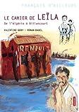 Le cahier de Leila par  Autrement