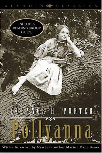 Pollyanna (Pollyanna #1)