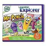 Mr Pencil Leapfrog Leapster Explorer Learning Game By Leapfrog Enterprises