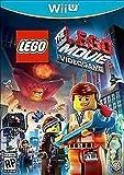 WIIU THE LEGO MOVIE VIDEOGAME