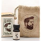 Beardo Beard & Hair Fragrance Oil, The Old Fashioned 10ml