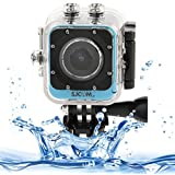 SUNSKY SJCAM M10 Cube Mini Waterproof Action Sports Camera With 170-degree Wide-angle Lens 1.5 Inch LTPS Screen...