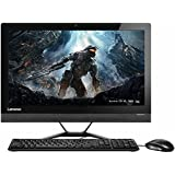 "2016 Newest Lenovo Premium 23"" Full HD 1920 X 1080 Touchscreen All-In-One Desktop PC Dual-Core Intel I5-6200u 2.3 GHz 8GB DDR4 RAM 1TB 7200RPM HDD DVD-RW Webcam HDMI Bluetooth 802.11ac WiFi Windows 10"