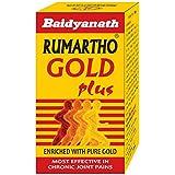 Baidyanath Rumartho Gold Plus - 30 Capsules