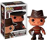 Freddy Krueger: Funko POP! Horror Movies x A Nightmare on Elm Street Vinyl Figure