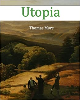 Toby Green's top 10 utopias and dystopias