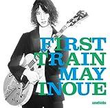 ファースト・トレイン / 井上銘 (演奏) (CD - 2011)