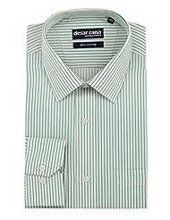 Desar Rana 1104 Men's Full Sleeve Regular Fit 100% Cotton Formal Shirt
