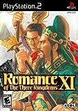 Romance of the Three Kingdoms XI - PlayStation 2