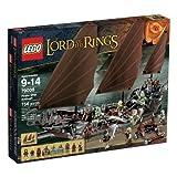 LEGO LOTR 79008 Pirate Ship Ambush