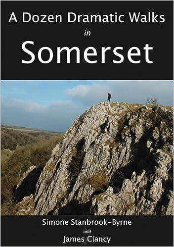 Somerset Walking Guidebook