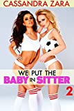 We Put the Baby in Sitter 2