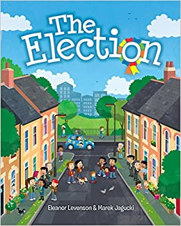 Book of the States 2019, Chapter 6: Elections