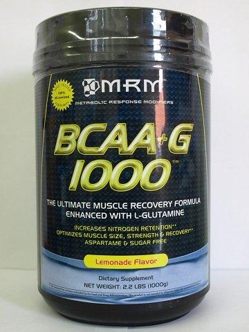BCAA+G1000 レモネード味 1kg 並行輸入品