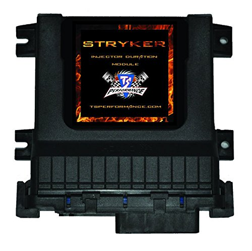 Ts Performance Part #1290306 Stryker Injector Duration Module
