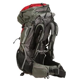 Lafuma Mont Blanc Backpack, 50+10 lt
