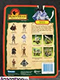 Robin Hood Prince of Thieves Azeem with Scimitar Action Figure