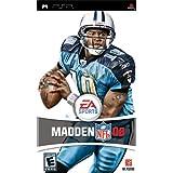 Madden NFL 08 - Sony PSPMadden NFL 08 - Sony PSP