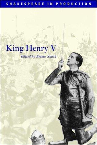 Best Speeches from Shakespeare's Henry V