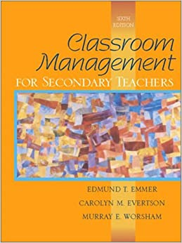The Key to Classroom Management
