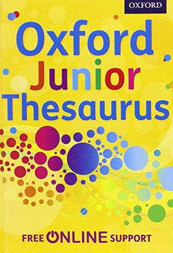 Oxford Thesaurus Ebook