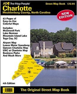 North Carolina DMV Handbook (2020)