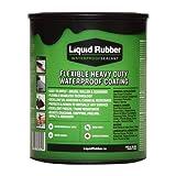 Liquid Rubber Waterproof Sealant 946ml Can