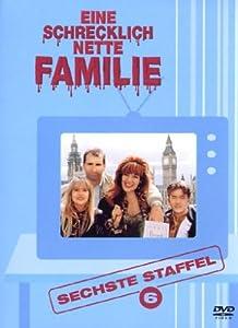 Eine schrecklich nette Familie - Sechste Staffel 3 DVDs