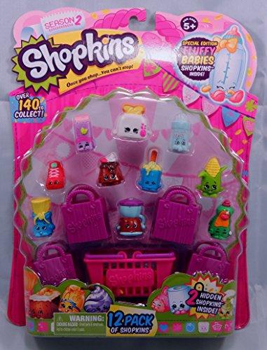 Shopkins Season 2 12 Pack Set 18