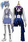 Black Butler Kuroshitsuji 3 Earl Ciel Phantomhive Uniform Dress Cosplay Costume
