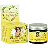 Earth Mama-Angel Baby Angel Baby Bottom Balm 2 Oz (60 Ml) (Pack Of 2)