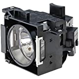 Electrified ELPLP60-E3 Electrified E3-ELPLP60 Replacement Lamp With Housing For Epson Projectors