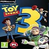 Disney Magiczna Kolekcja: Toy Story 3 - (Polish language edit. for PC DVD-ROM)