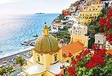 1000 Piece Amalfi Positano ~ ~ 71-378 (japan import)