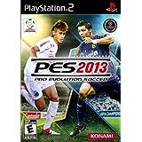 Pro Evolution Soccer 2013 - PlayStation 2