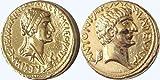 Famous Romans Collection # 3G, Marc Antony & Cleopatra, Most Famous Romance