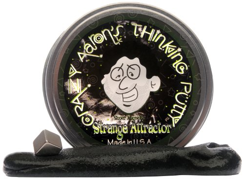 Looking for a crazy aaron's thinking putty magnetic? Have a look at this 2019 guide!