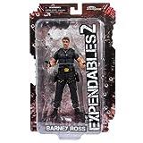 Diamond Select Toys The Expendables 2 Barney Ross Action Figure by Diamond Comic Distributors