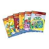 LeapFrog LeapReader Learn To Read, Volume 1 (works With Tag) Children, Kids, Game