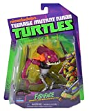 Teenage Mutant Ninja Turtles Fish Face Action Figure