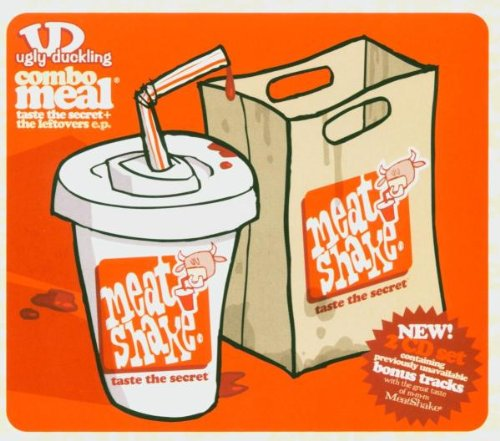 Combo Meal - Meat Shake