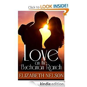 FREE Love on the Buchanan Ranc...
