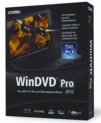 Télécharger sur eMule WinDVD Pro 2010 v10.0.5.298 avec Keygen