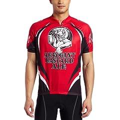 Canari Cyclewear Mens Arrogant Bastard Jersey
