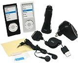 Apple Ipod Accessory Kit – iHip 8-in-1 4G iPod Nano Accessory Kit Reviews