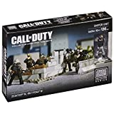 Bundle Of 2- Mega Bloks Call Of Duty Sniper Gift Set