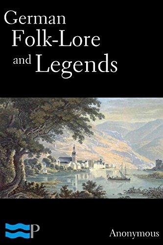 German Folk-Lore and Legends